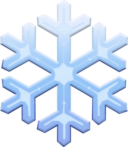Snowflake Emoji Emoji Emoji Images Snowflakes