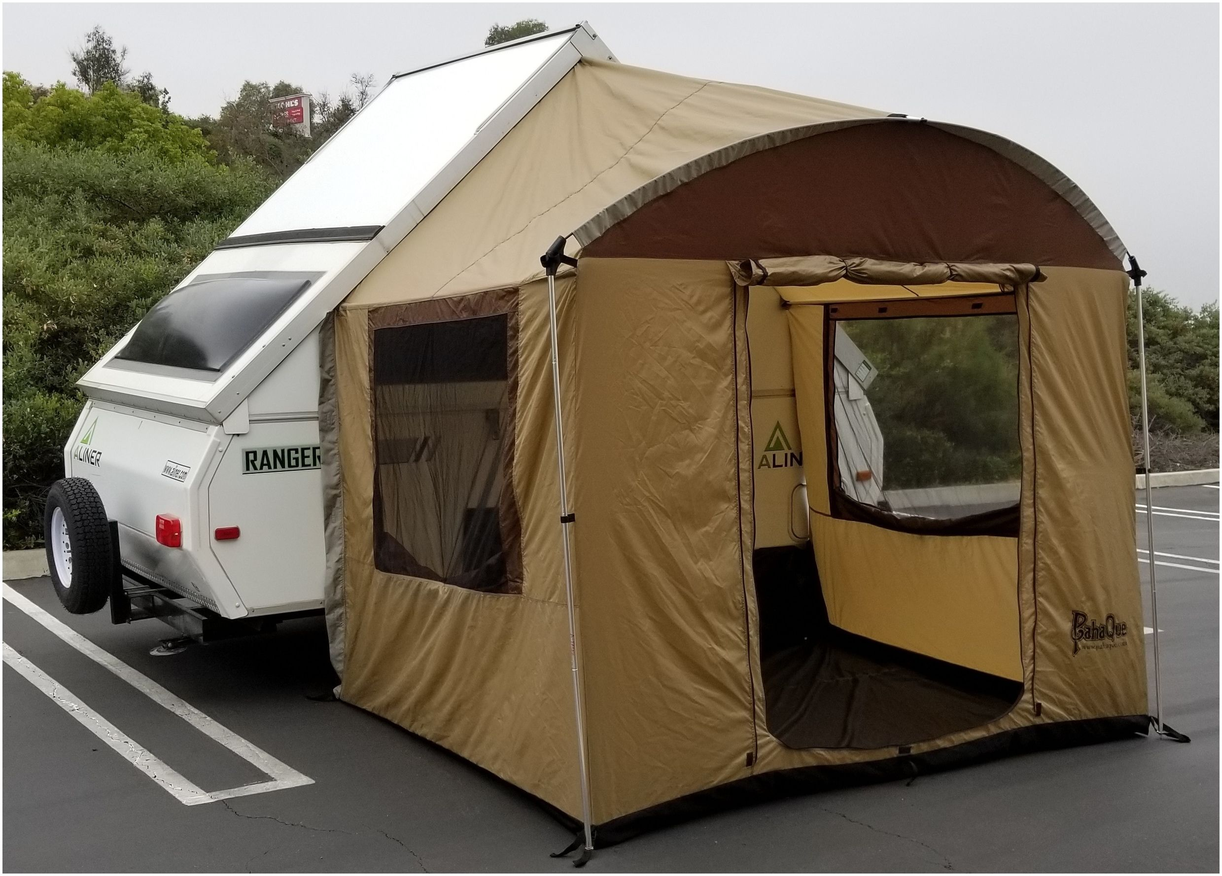 Camping Tent Ideas - Camping Tents For Every Camper To Enjoy * Read ...