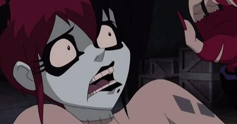 """Photo of """"Justice League: Gods and Monsters Chronicles"""" Trailer Adds Harley Quinn to the …"""