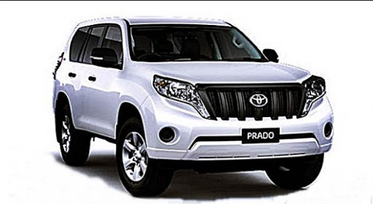2018 Toyota Prado Specifications Chages Engine And Release Date