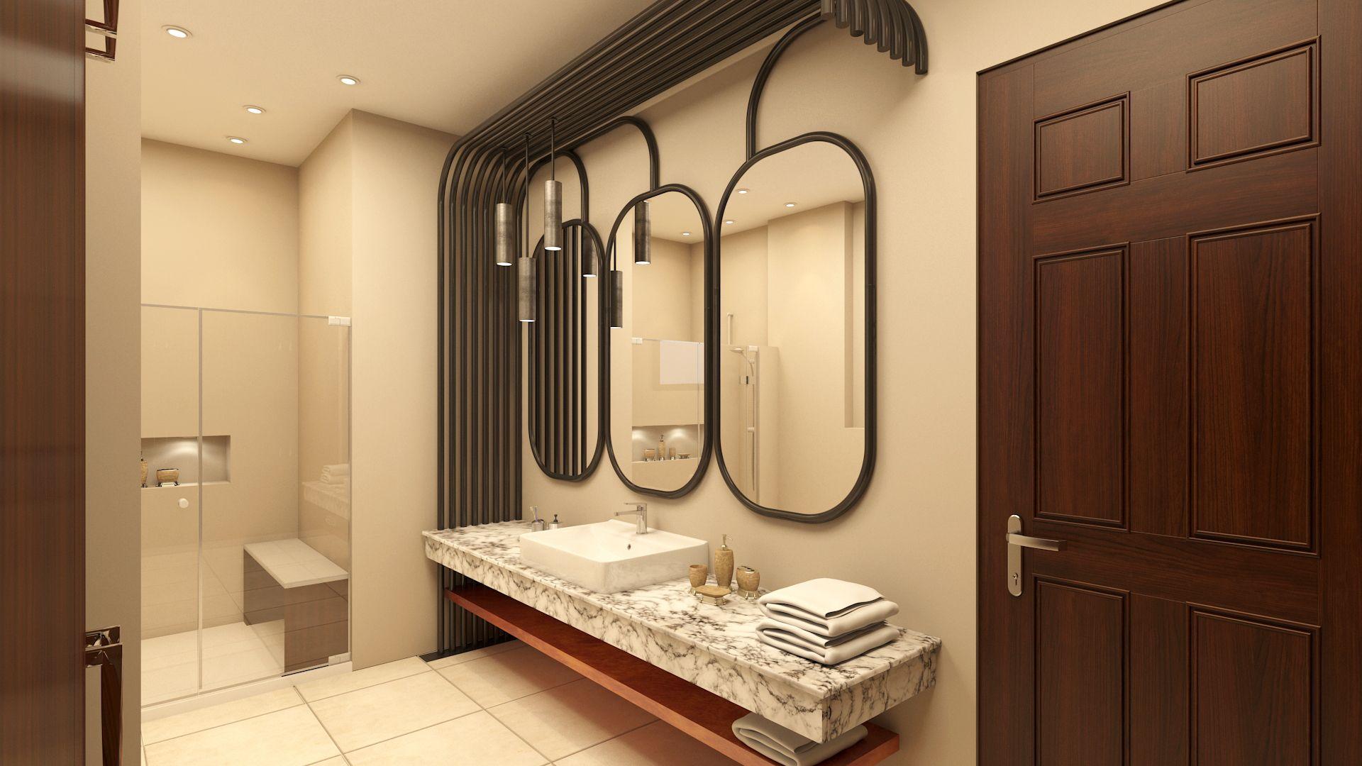 Pin By Warraich Fatima On Pdf Books Download Bathroom Interior Design Bathroom Design Bathroom Interior Bathroom design ideas pakistan