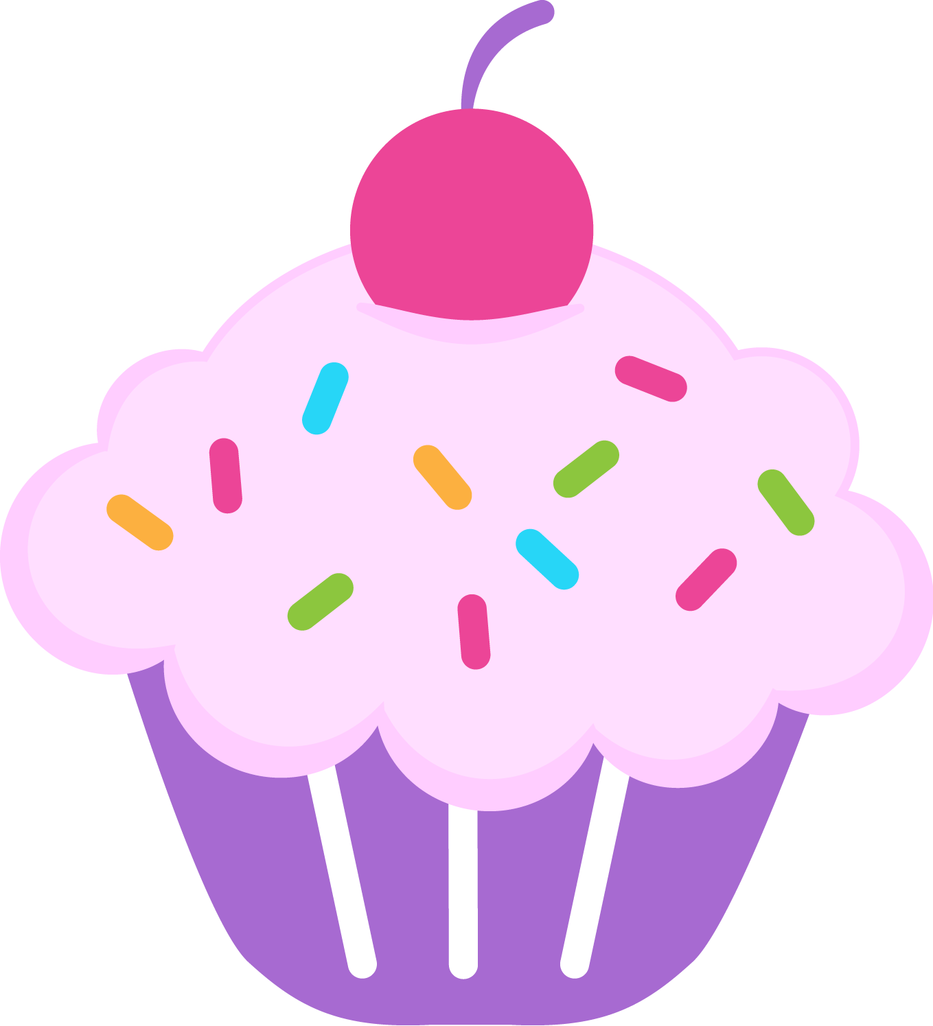 creative classroom may 2012 mi debilidad pinterest cute birthday cupcake clipart cute cupcake clipart with faces