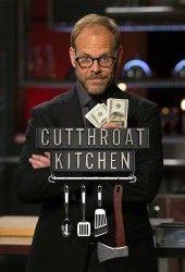 Cutthroat Kitchen Show Poster Cutthroat Kitchen Kitchen Tv In Kitchen
