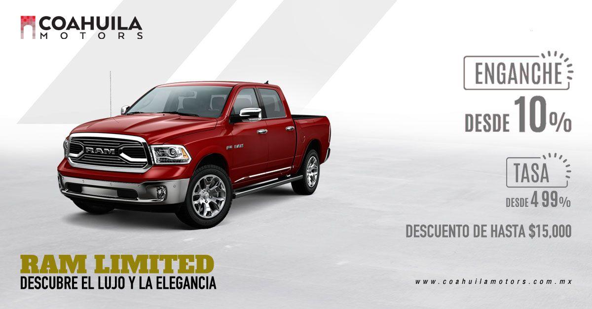 ¿Has elegido la pickup ideal para ti? Permítenos ayudarte con tu cotización http://bit.ly/2mwmyte