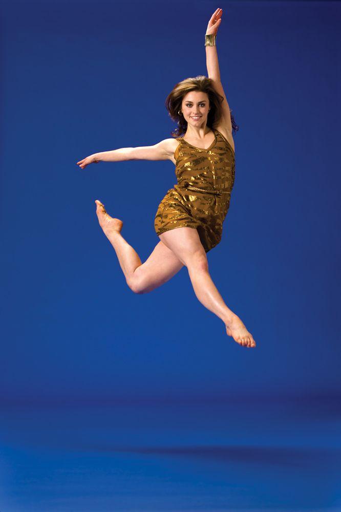 kathryn mccormick dance off
