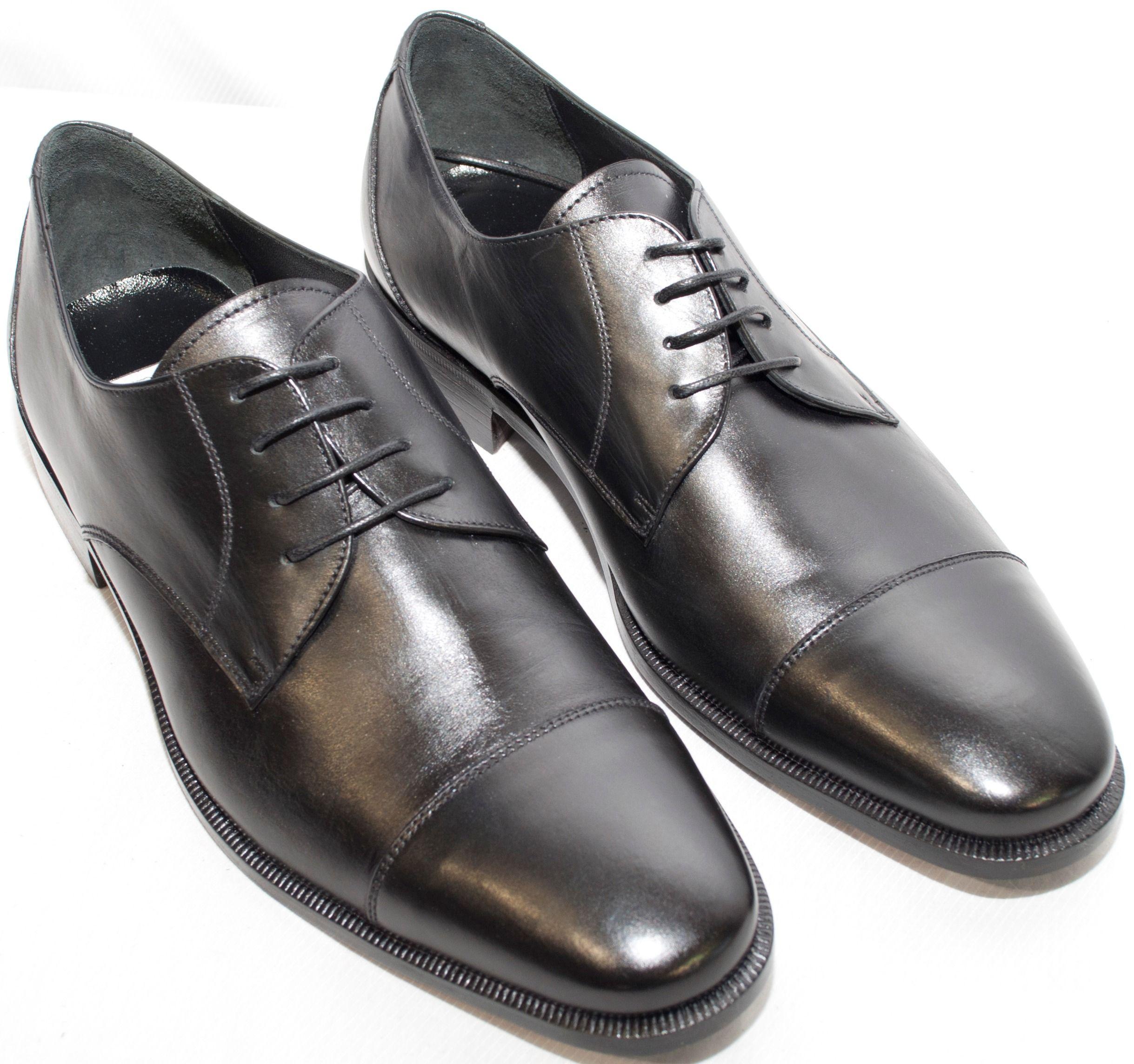 Scarpe da sposo, scarpe da cerimonia perche' gli
