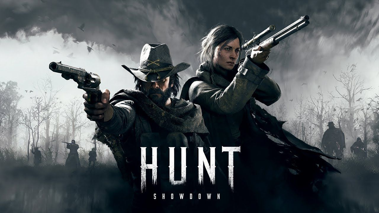 Hunt Showdown Free Download in 2020 Ps4 or xbox one