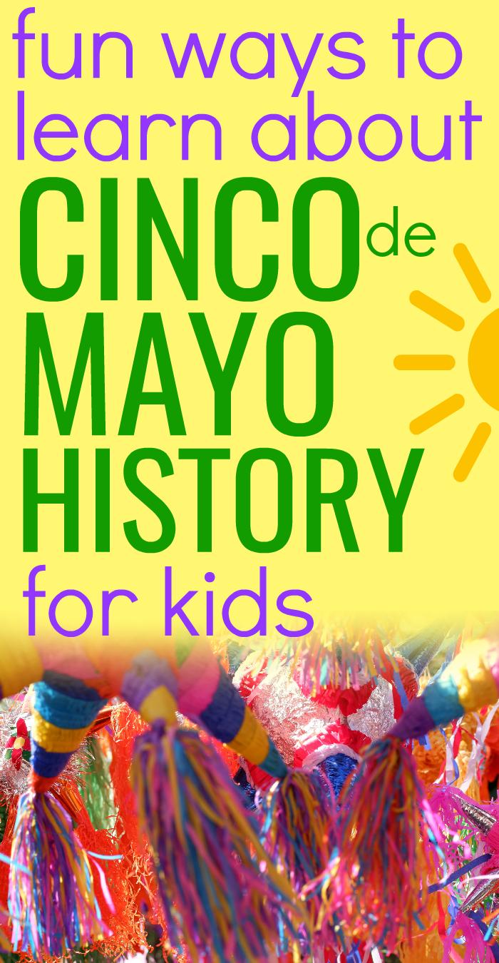 Cinco De Mayo History For Kids Facts Activities Lessons Preschool High School Cinco De Mayo Food Cinco De Mayo Cinco De Mayo Activities [ 1350 x 700 Pixel ]