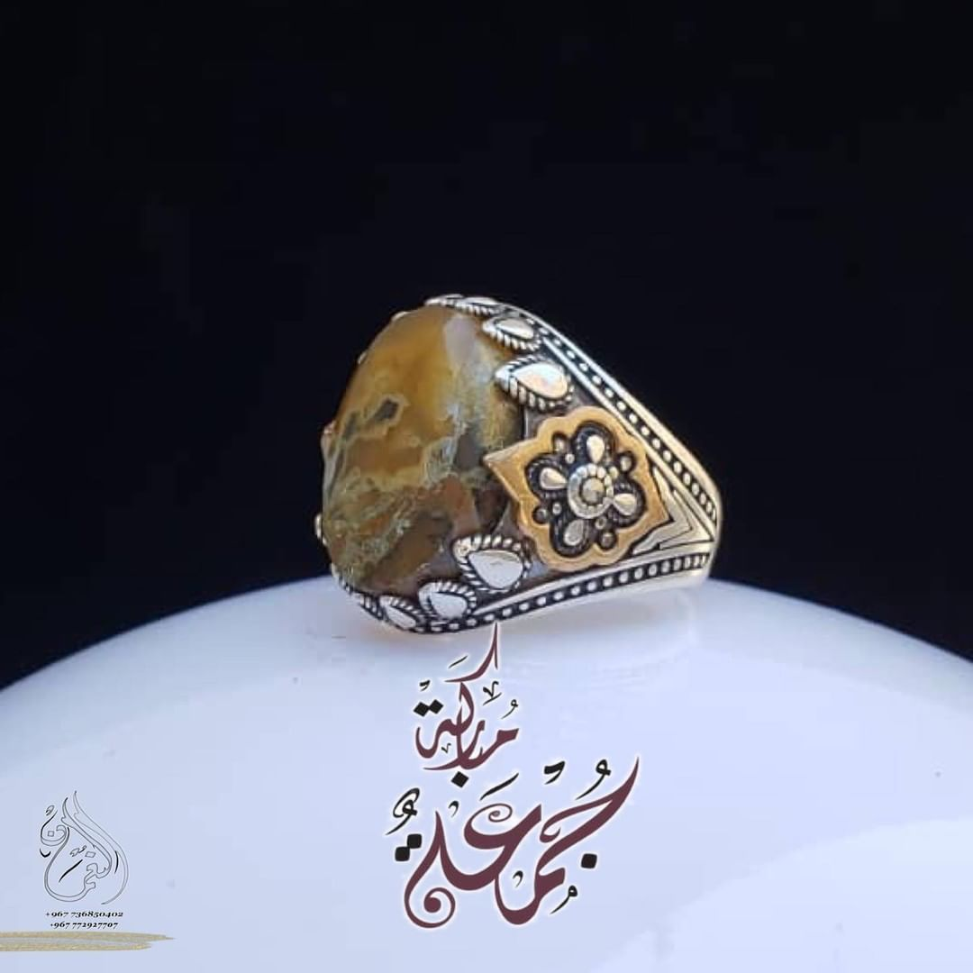 ألن عمان للفضة والاحجارالكريمة On Instagram الى كل متابعين الصفحة جمعتكم مباركة Enamel Pins Enamel Accessories