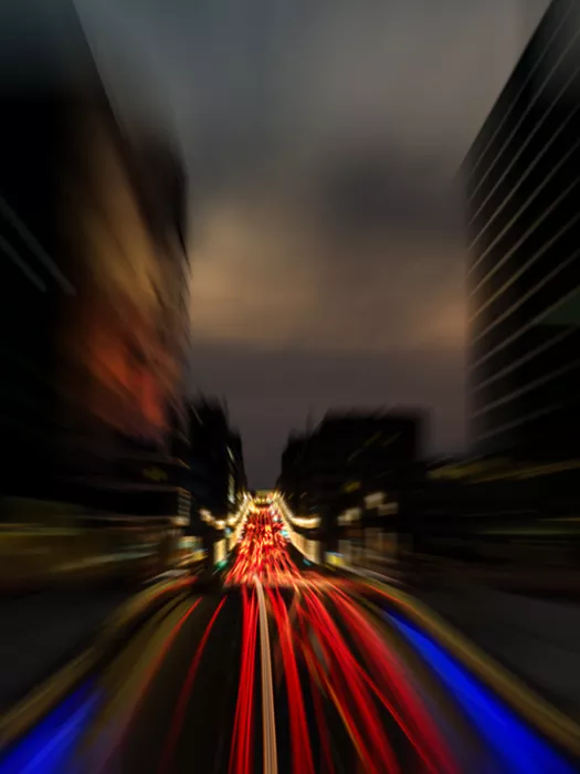 How To Shoot Fantastic Light Trails For Maximum Effect Light Trails Light Trail Photography Trail