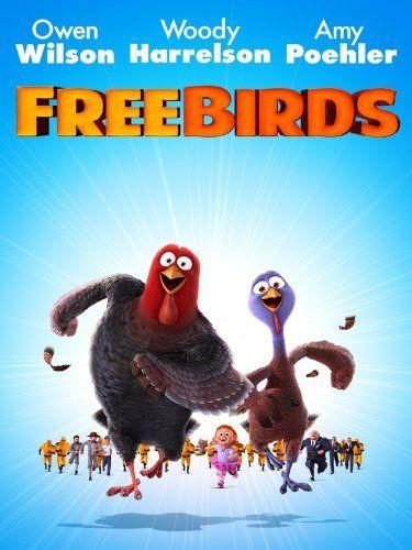 Nonton Layarkaca21 Free Birds (2013) Sub Indo Download Film di