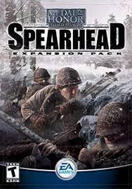 تحميل لعبة Medal Of Honor Allied Assault Spearhead Medal Of Honor Best Pc Games Free Pc Games Download