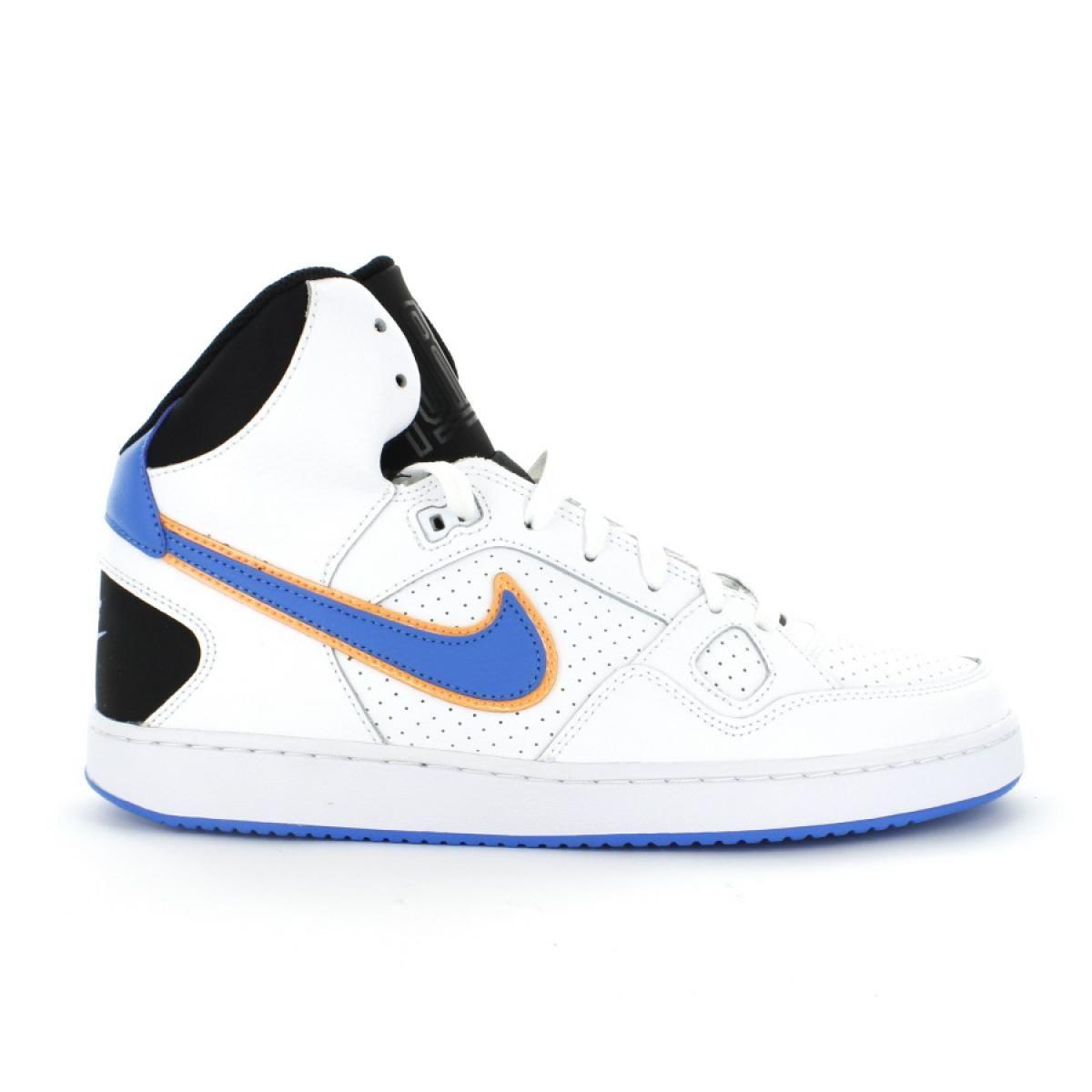Tenis marca Nike modelo 616281-140 Color Blanco  2dd095b85ca34