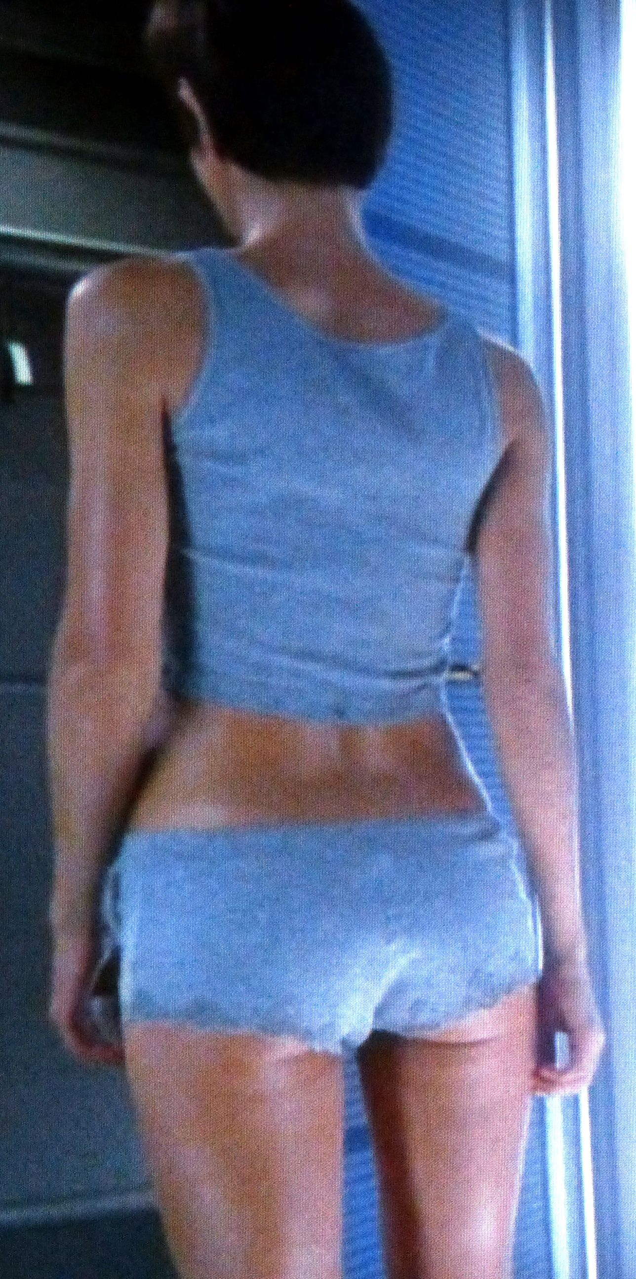 Jolene blalock best ass