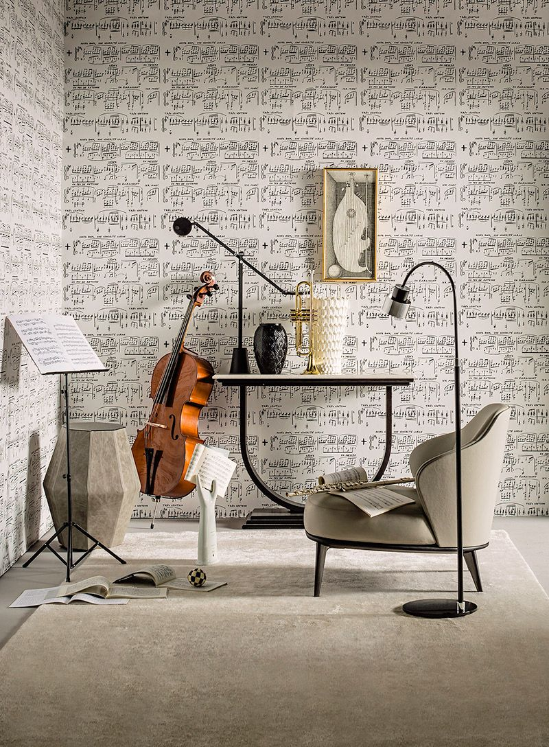 Thematic Rooms With Images Home Music Rooms Decor