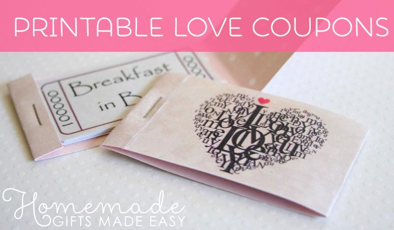 Free Lunch Coupon Template Fair Printable Love Coupons With Fully Editable Text Messages And Two .