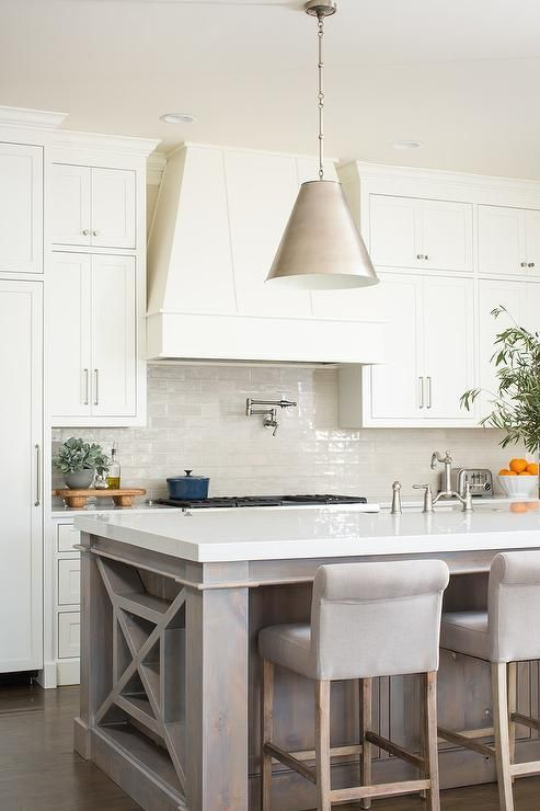 WHITE SHAKER CABINETS Discount TRENDY in Queens NY (With ...