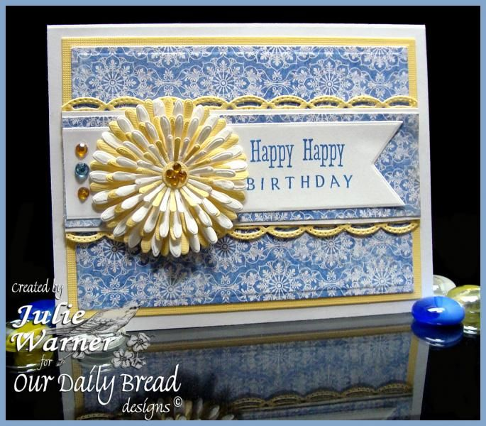Aster Birthday SC495 by justwritedesigns - Cards and Paper Crafts at Splitcoaststampers