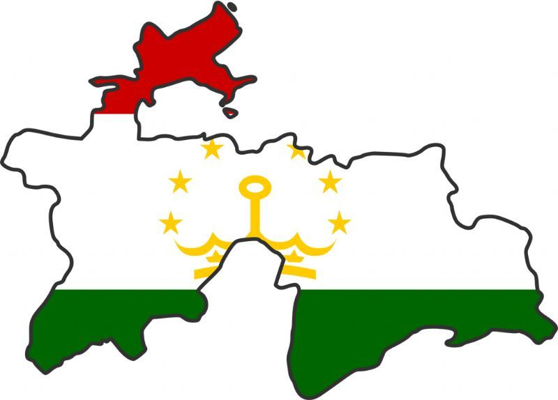 Tajikistan flag map Google Search Country Flag Maps Pinterest