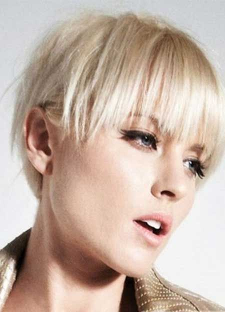 Short Straight Hairstyles Captivating 15 Great Short Straight Haircuts  Straight Haircuts Haircuts And