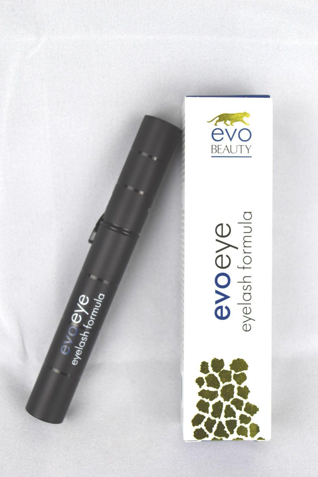 Evo Beaute Evoeye Eyelash Formulaeyelash Extension Serum Made In