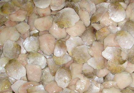 Щечки судака (нежнейшее мясо) | Высококачественное рыбное филе, морепродукты, икра с доставкой на дом