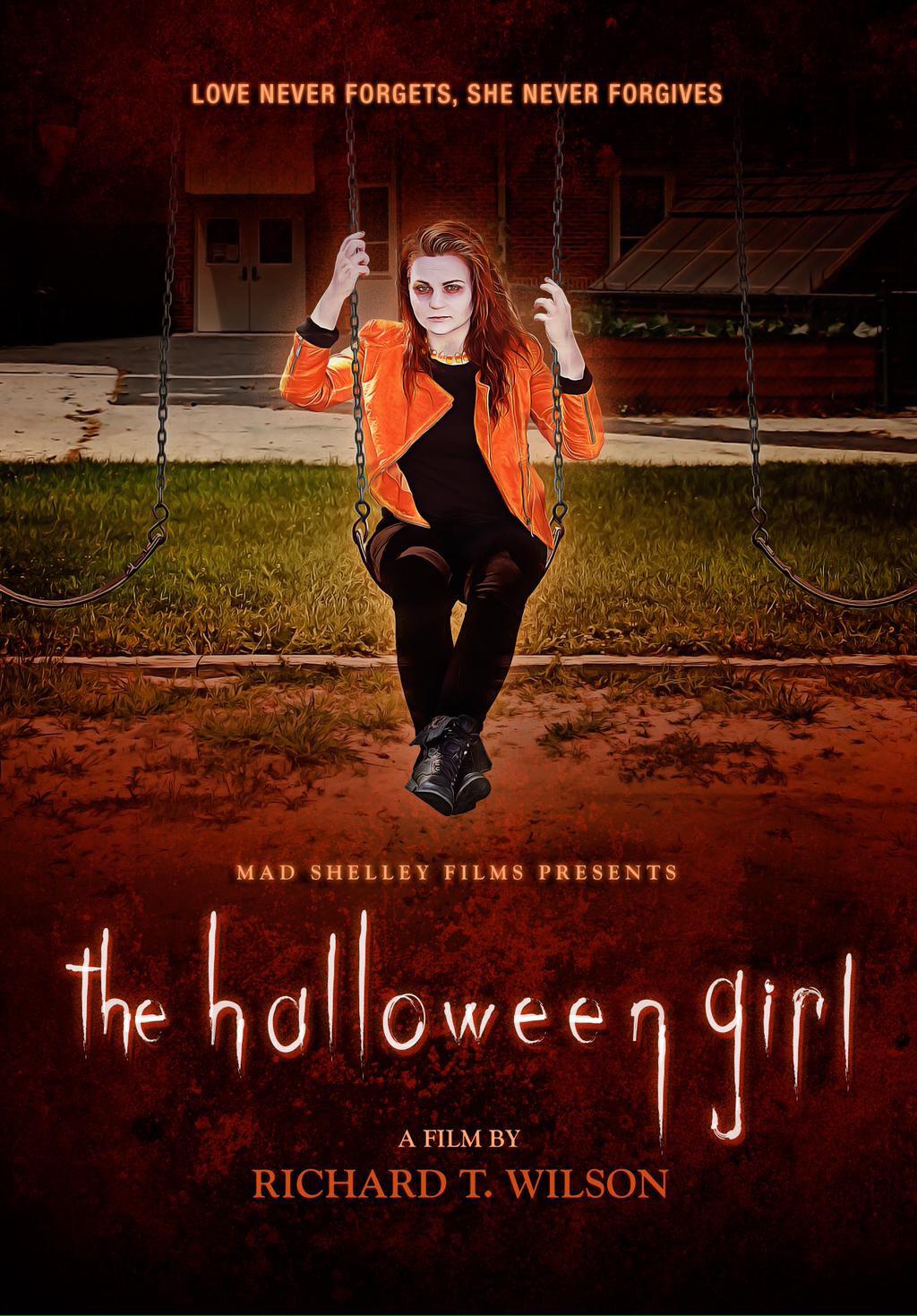 Picture Short film, Halloween girl, Shelley film