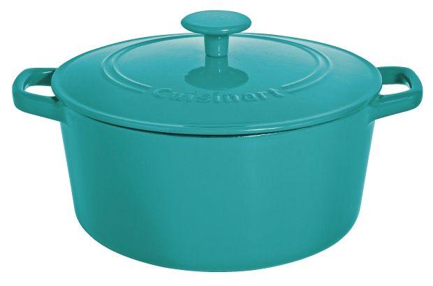 Housewares Dutch Ovens Are Saucy Pots