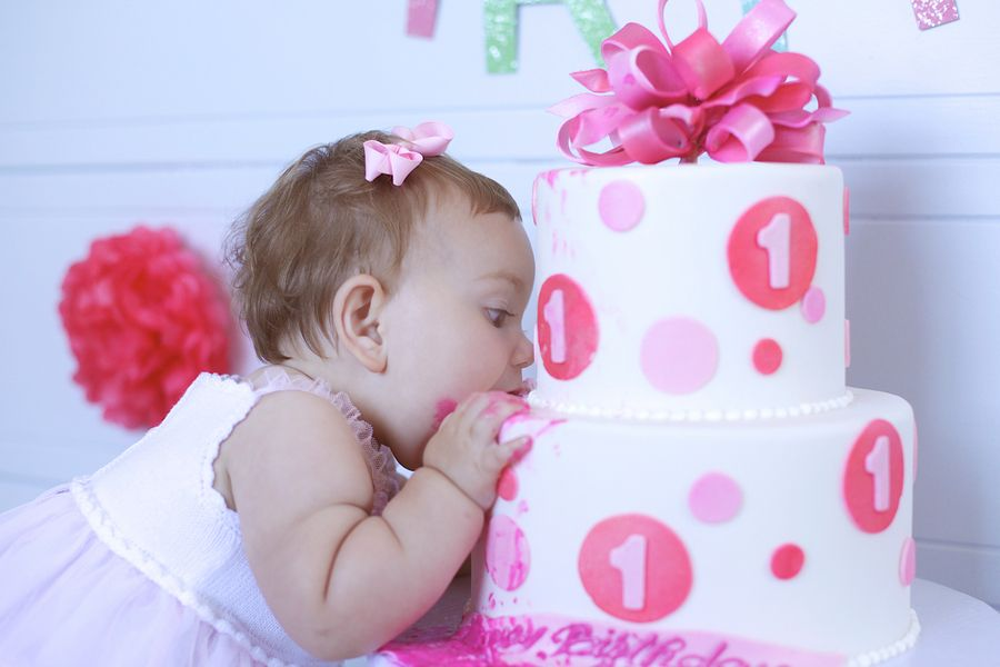1yearold birthday renee marie photography Munchkins Party