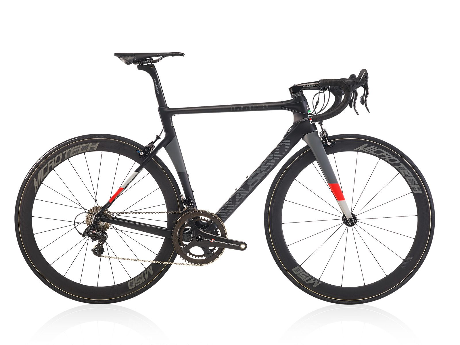 Czech made 760 gram duratec phantom comes to bespoked show cycling weekly