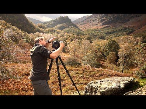 I Prefer To Get It In A Single Shot Landscape Photography Youtube Landscape Photography Landscape Youtube Photography