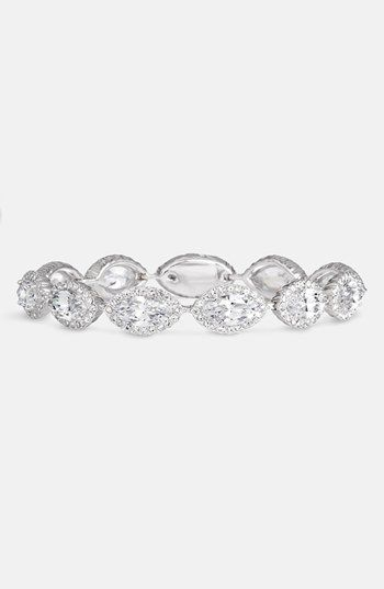 Free shipping and returns on Nadri Marquise Cubic Zirconia