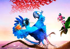 Juegos Rio Com Juego Rompecabezas Rosas De Amor Puzzles De Rio