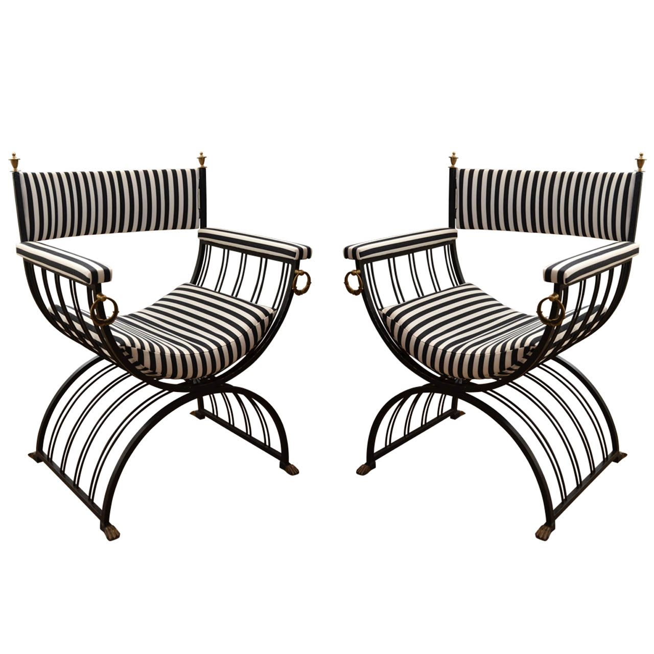 Pair Of 1stdibs Chairs