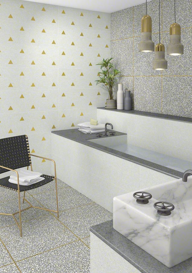 Floor Tiles Range Portofino In 59 3x119 3cm Size Is A Porcelain Tile With Stone Like Finish Terrazzo Wall Tiles Wall And Floor Tiles