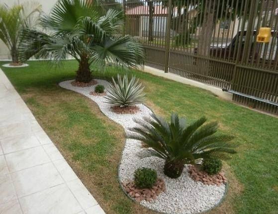 jardines secos con piedras | jardín seco, piedras y jardines