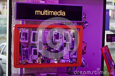 Multimedia Panel - Download From Over 30 Million High Quality Stock Photos, Images, Vectors. Sign up for FREE today. Image: 41250506