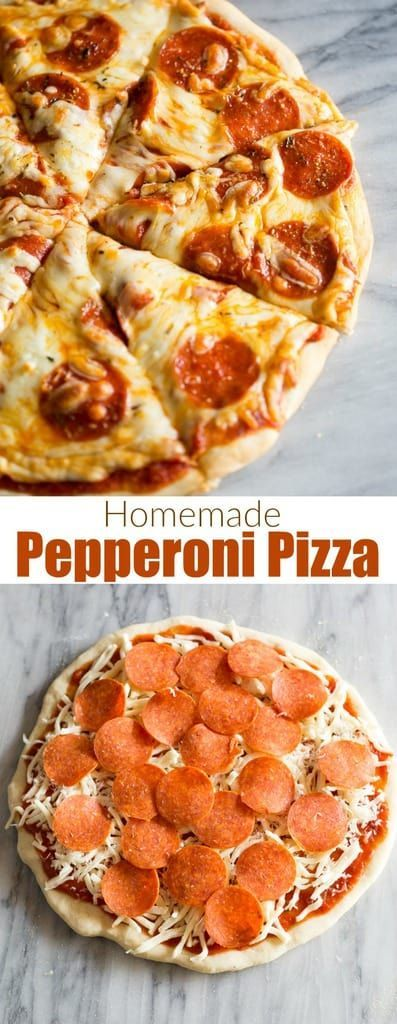 Photo of Pepperoni Pizza
