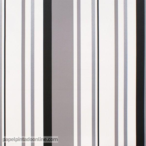 Papel pintado FUNNY WALLS II 257-5613 | Papel pintado, Funny y Rayas
