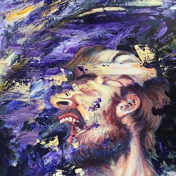 Welcome Vinni Alfonso to the Odessa Denver tribe!  Check out his vintage erotica work  @i_touch_art and now on OdessaDenver.com #tribetuesdays #jointhetribe  #art #streetart #artgallery #artist #vscocam #denver #milehigh #color #community #illustration #starvingartist #exploreeverything #2016 #painting #fall #screenprinting #followme #Rino #denverartist #5280 #denverart #contemporaryart #odessadenver #odessatribe