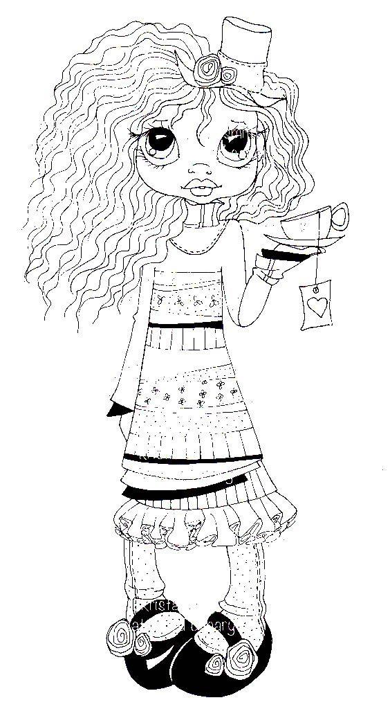 Saturated Canary   doodles   Pinterest   Colorear, Dibujo y Muñecas