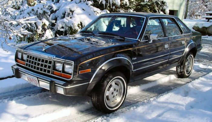 History Of Amc Eagle Automezzo Pinterest Sedans