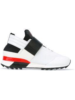 236a7fbe6 Women s Designer Shoes on Sale – Markdown Luxury Footwear. Y3 hook   loop  sneakers
