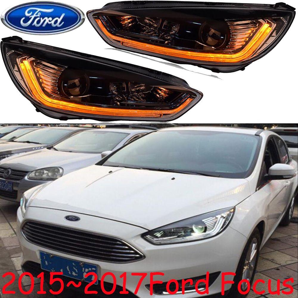 Car Headlight 2015 2017 Free Ship Car Fog Light Car Fog Light Transit Explorer Topaz Edge Taurus Tempo Spectron Car Car Lights Suv Car