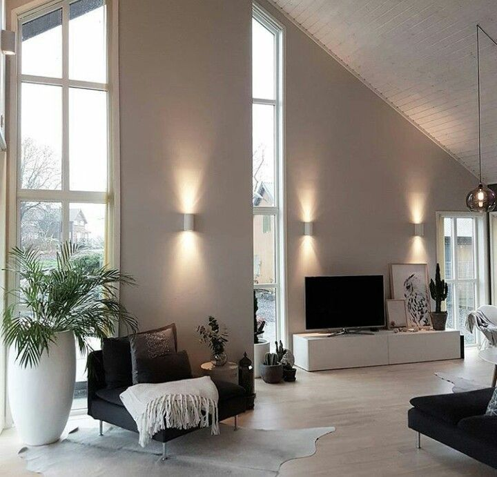 Photo of Gemütliches Wohnzimmer Interior Design, #design #gemutliches #interior #wohnzim…