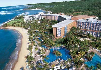 Hyatt Regency Cerromar Beach Resort And Puerto Rico