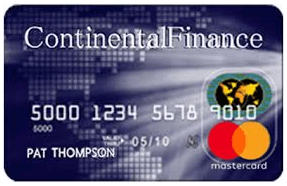 Alaska Credit Card Login >> Continental Finance Surge Credit Card Login Online Apply Now