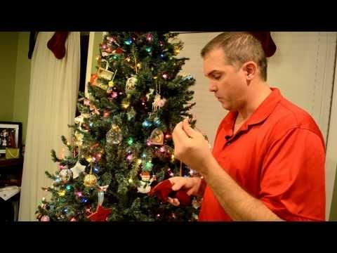 How to fix broken Christmas Lights - DIY - Light Keeper Pro - How To Fix Broken Christmas Lights - DIY - Light Keeper Pro Need