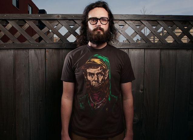 Abraham LINKoln T-Shirt