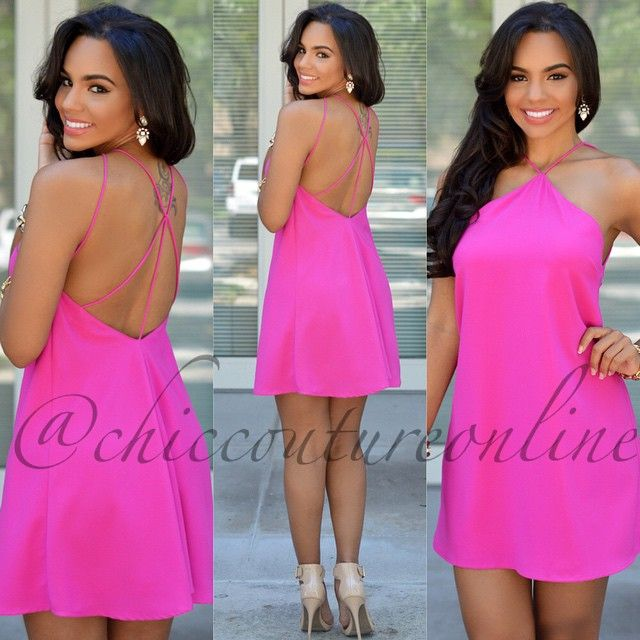 THAT'S BERRY DARING (BACK) www.ChicCoutureOnline.com Search: Karina  #fashion #style #stylish #love #ootd #me #cute #photooftheday #nails #hair #beauty #beautiful #instagood #instafashion #pretty #girly #pink #girl #girls #eyes #model #dress #skirt #shoes #heels #styles #outfit #purse #jewelry #shopping